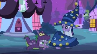 My Little Pony Friendship is Magic: [HD] (RUS) 4 ����� 2 ����� �� Cryshl ��� ���� ���� 4 �����