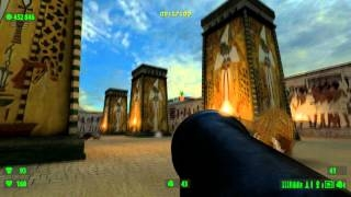 Serious Sam HD: The First Encounter #4 serious sam hd the first encounter