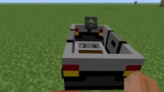 [����� ����� #1] Minecraft, Car Mod www.ju5.org obzor-modov-1-minecraft-car-mod minecraft car ��� �����