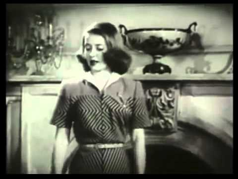 Classic Movie Bloopers and Mistakes: Film Stars Uncensored - 1930s and 1940s Outtakes Barbara Stanwyck Pre-Code Movies