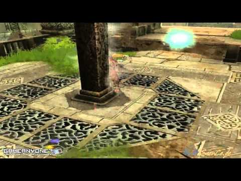 Prince of Persia 2008 - 59 - Tower of Ahriman (Seeds 45 of 45)